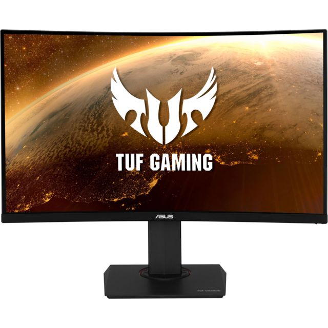 "Asus - 32"""" LED VG32VQ - Moniteur PC"