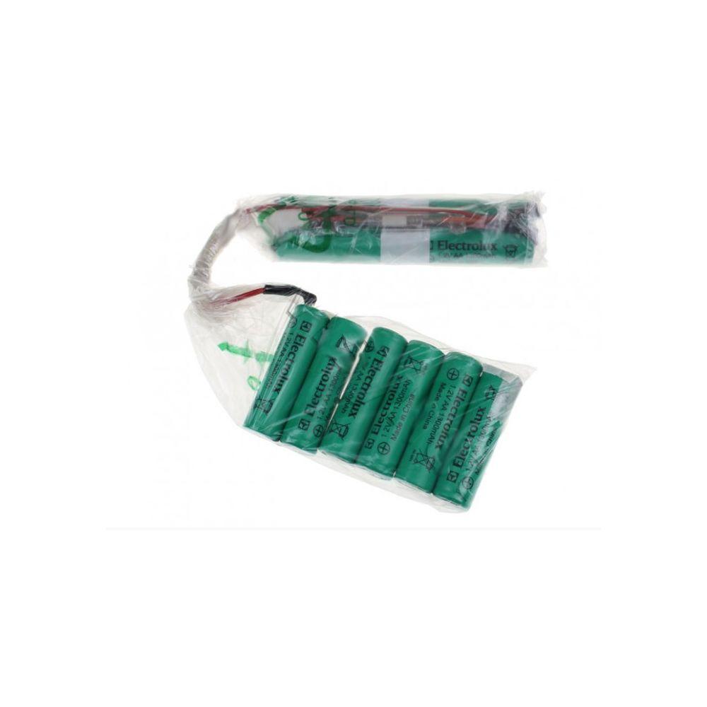 Electrolux Kit batterie ergo rapido pour aspirateur electrolux