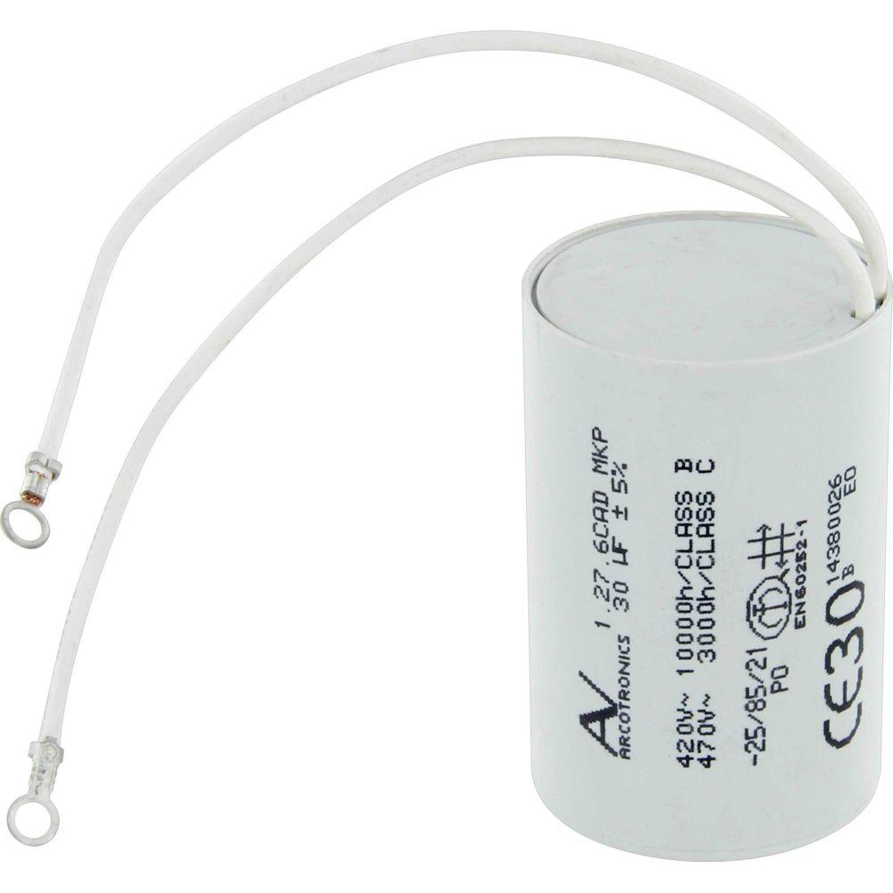 Reber Condensateur Reber Pour hachoir électrique n°22