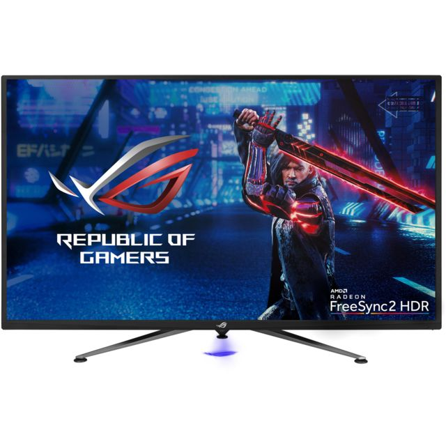 Asus - 43'' LED ROG Strix XG438Q - Ecran PC 4K