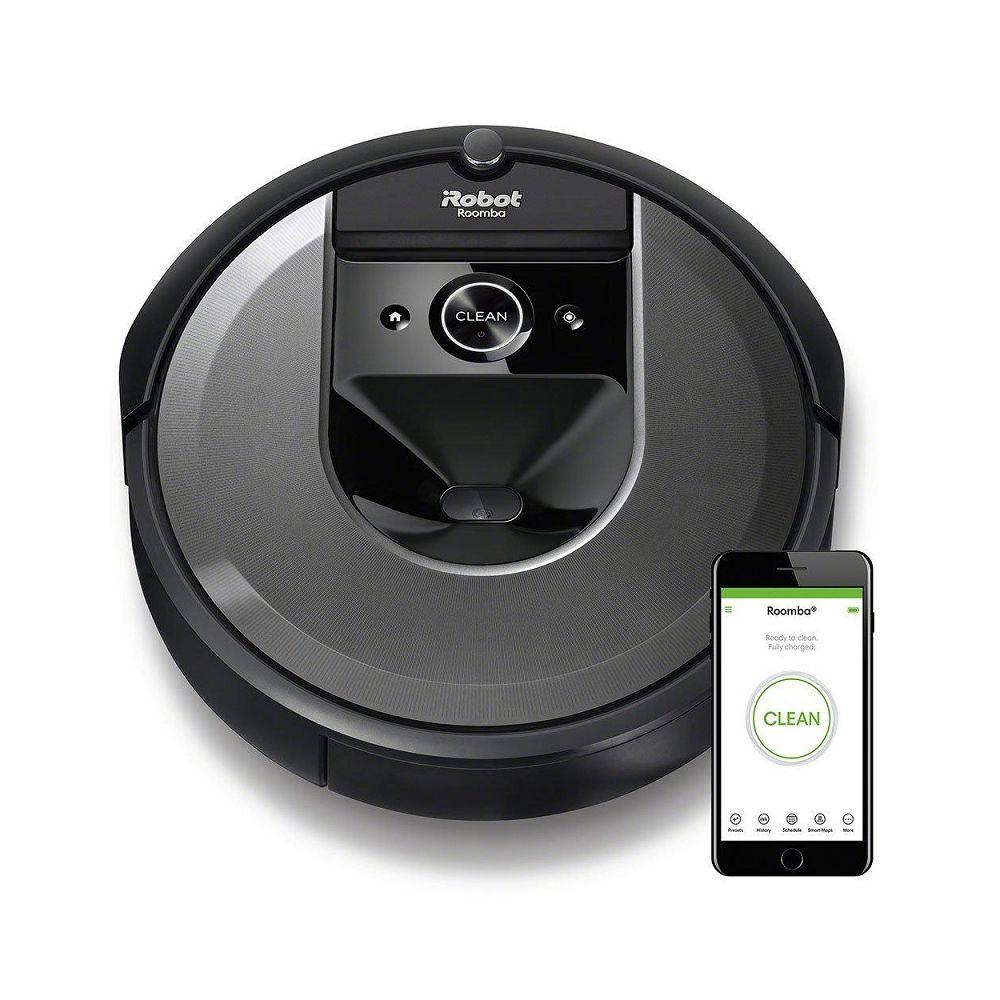iRobot Robot aspirateur IROBOT Roomba i7