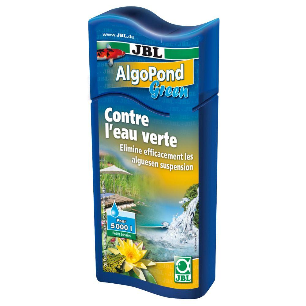 JBL Anti-algues AlgoPond Green pour Bassin - JBL - 250ml