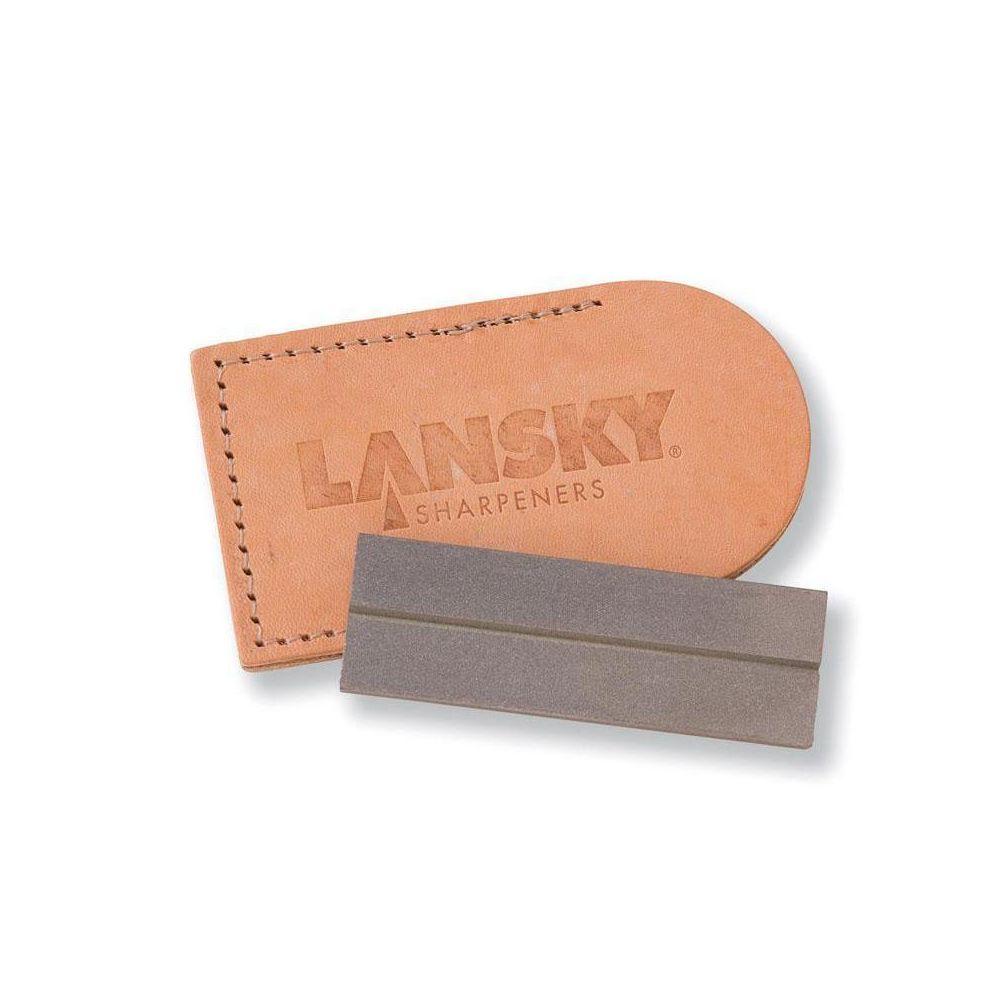 Lansky LANSKY - 5812 - PIERRE DIAMANTEE LANSKY + ETUI