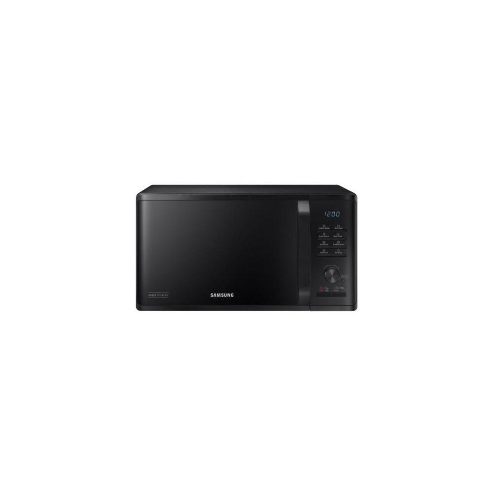 Samsung Fmo 23l - Elec - Ce - 800w - Plateau 29 Cm - Quick Defrost - Cocotte Va Samsung - Ms23k3555ek