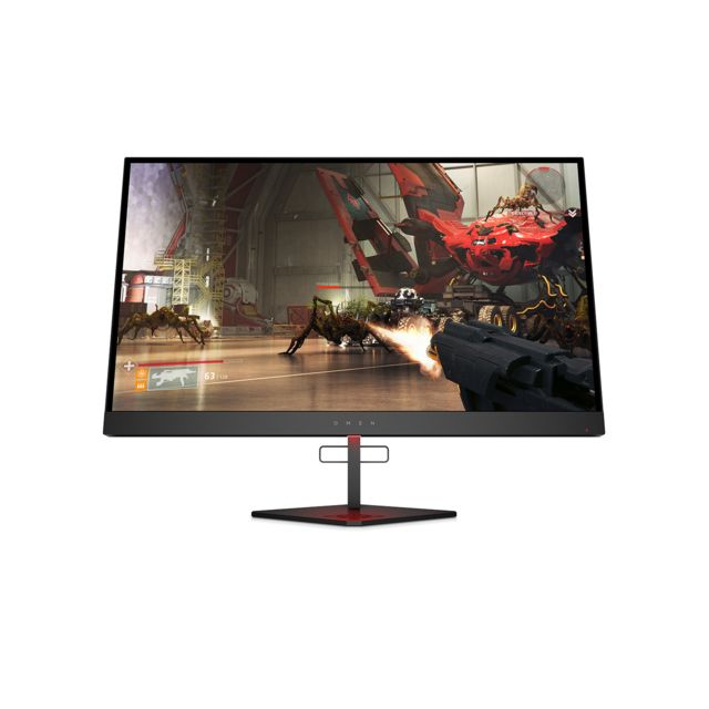 "Hp - 27"""" LED Omen X 27 - Ecran PC Gamer"