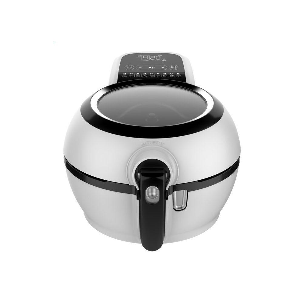 Seb Friteuse électriqie Actifry Genius XL - AH960000 - Blanc/Noir
