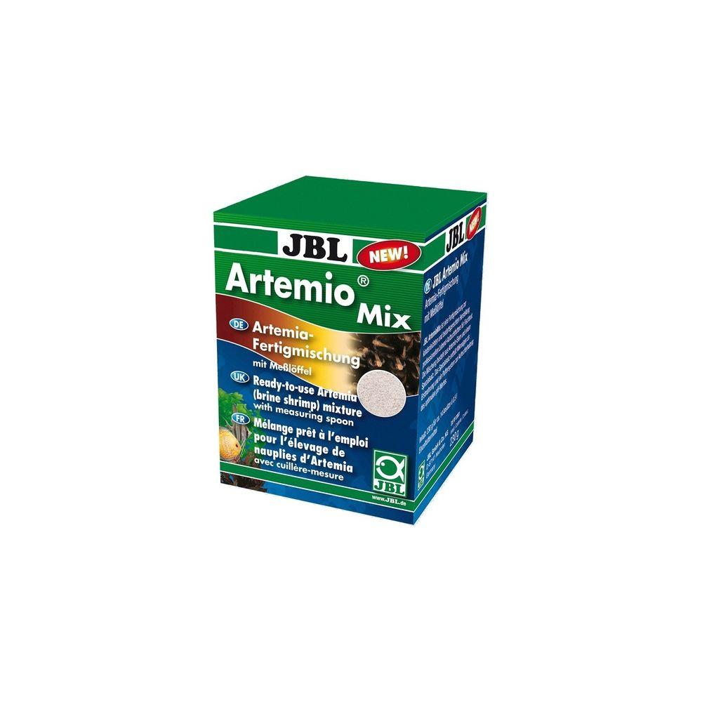 JBL Oeufs d'artémia ARTEMIOMIX 230GR