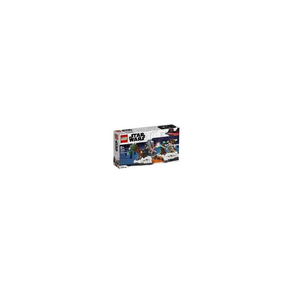 Lego 75236-LEGO® Star Wars Duel sur la base Starkiller