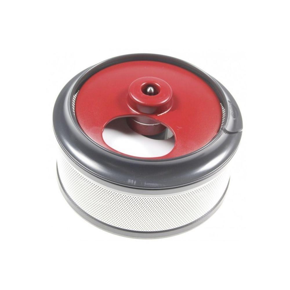 Magimix Panier centrifugeuse rouge pour robot magimix