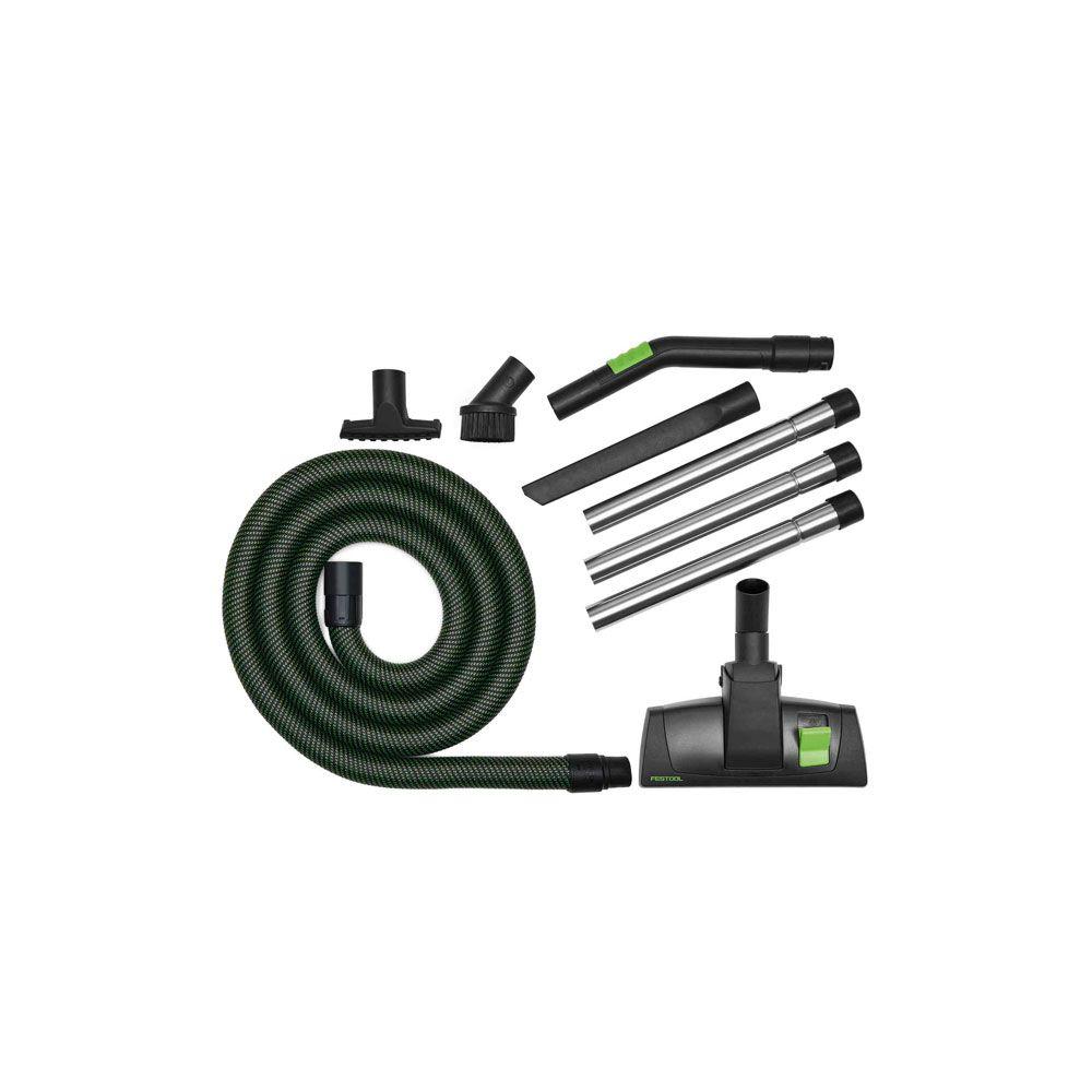 Festool FESTOOL Kit de nettoyage artisan D36 HW-RS-Plus - 203408