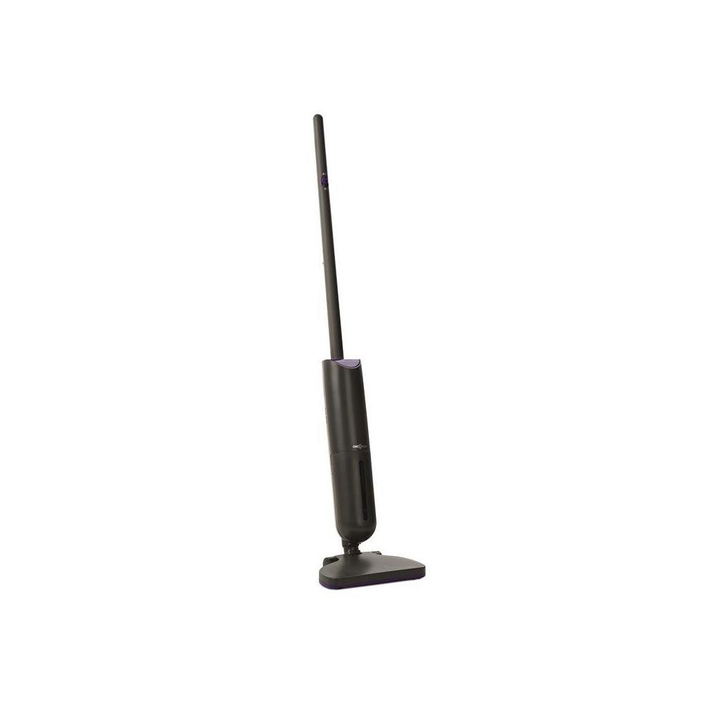 Oneconcept oneConcept Primo Aspirateur 120W batterie 18,5V - gris / violet OneConcept