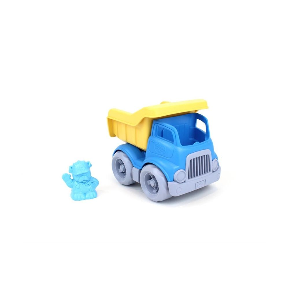 Green Toys Camion benne Green Toys