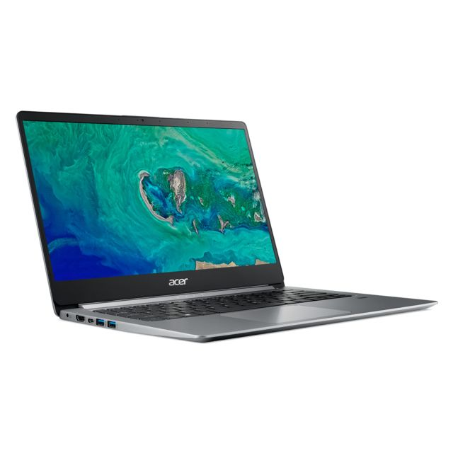 Acer - Swift 1 SF114-32-P6M2 - Gris - PC Portable Acer
