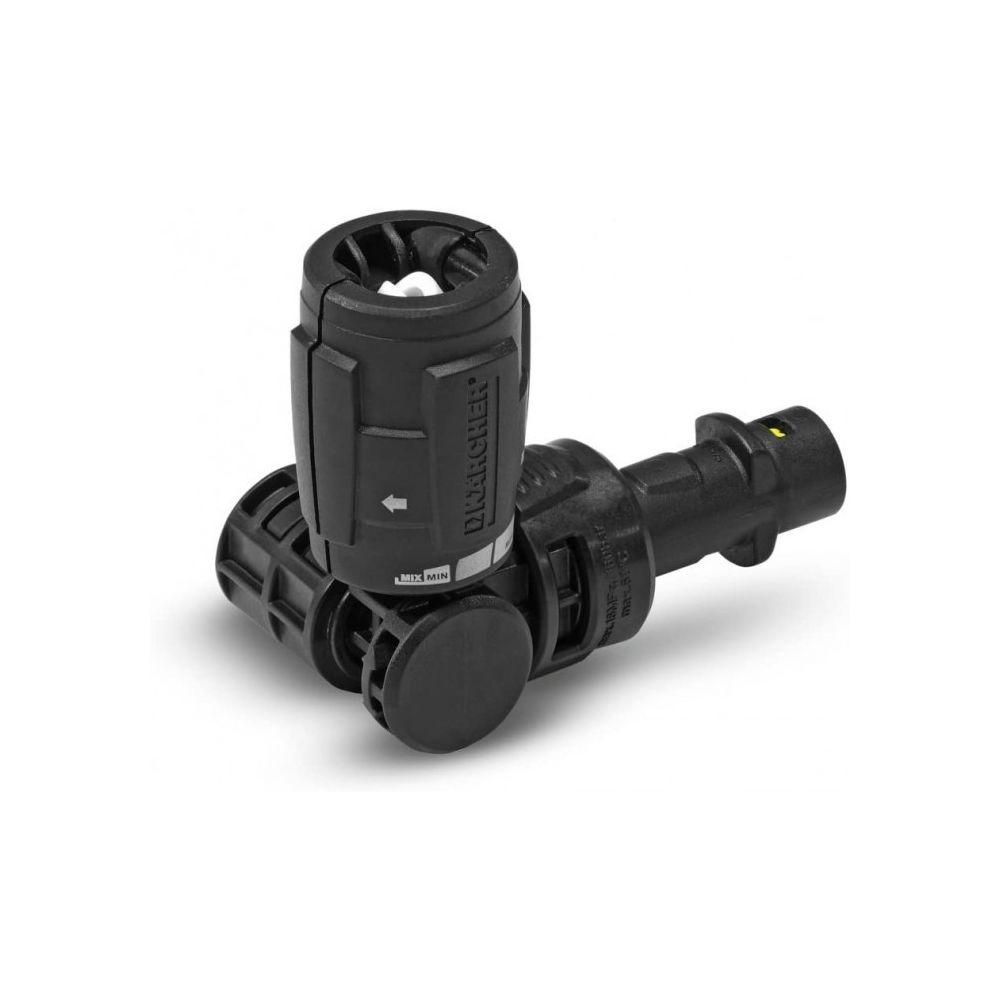 Karcher Lance vario power 360° extra-courte (16,5 cm) recoins difficiles pour nettoyeur haute pression kärcher