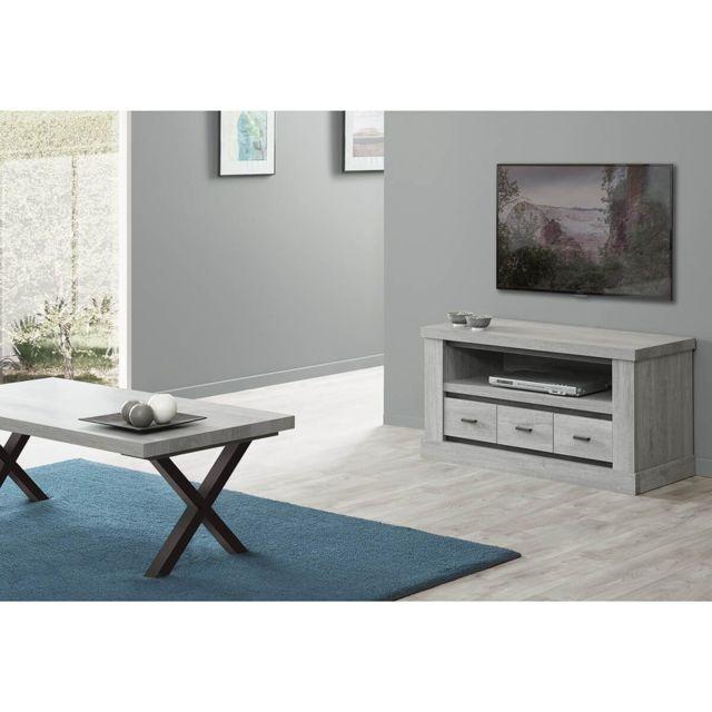 massyle ensemble table basse meuble tv