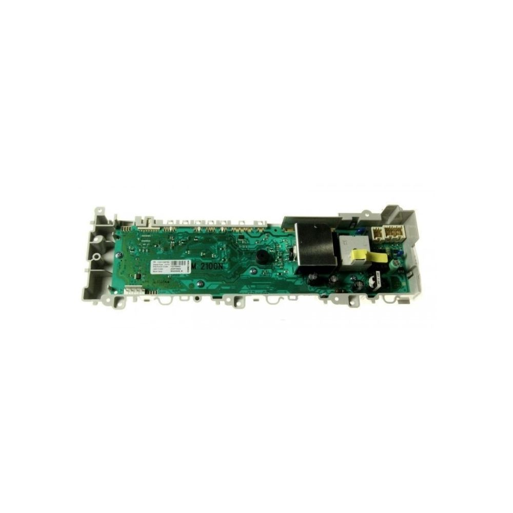 Electrolux Module électronique configuré ewm21 pour lave linge aeg
