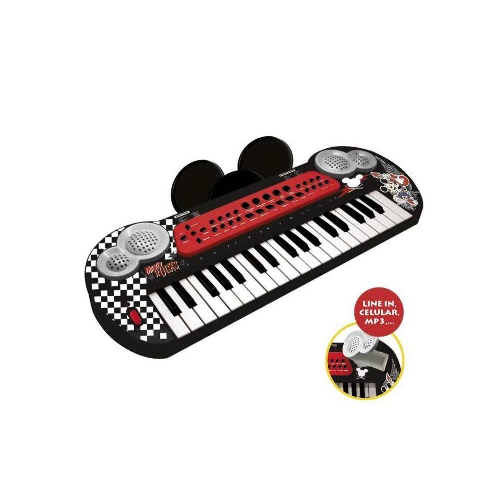 Disney MICKEY Piano électronique