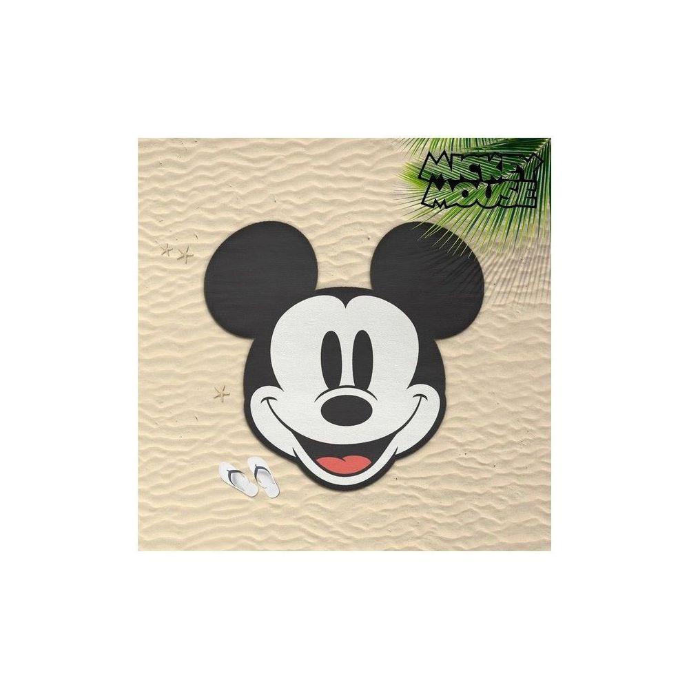 Mickey Mouse Serviette de plage Mickey Mouse 70828