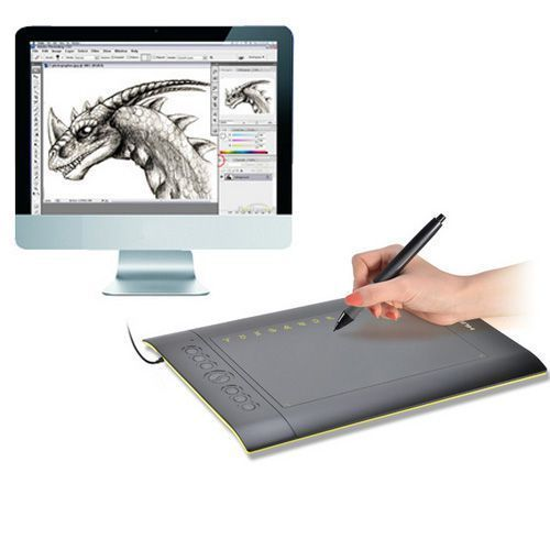 Tablette Graphique Yonis