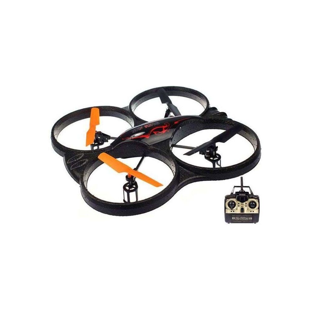 Imagin Drone enfant Skyking rotation 360°