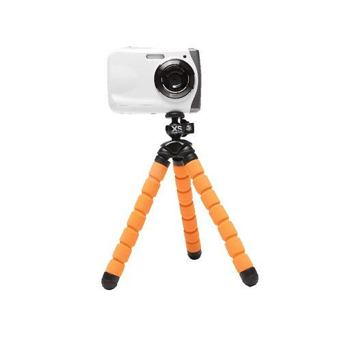 Xsories - Deluxe Tripod - Trépied APN - Orange - Xsories