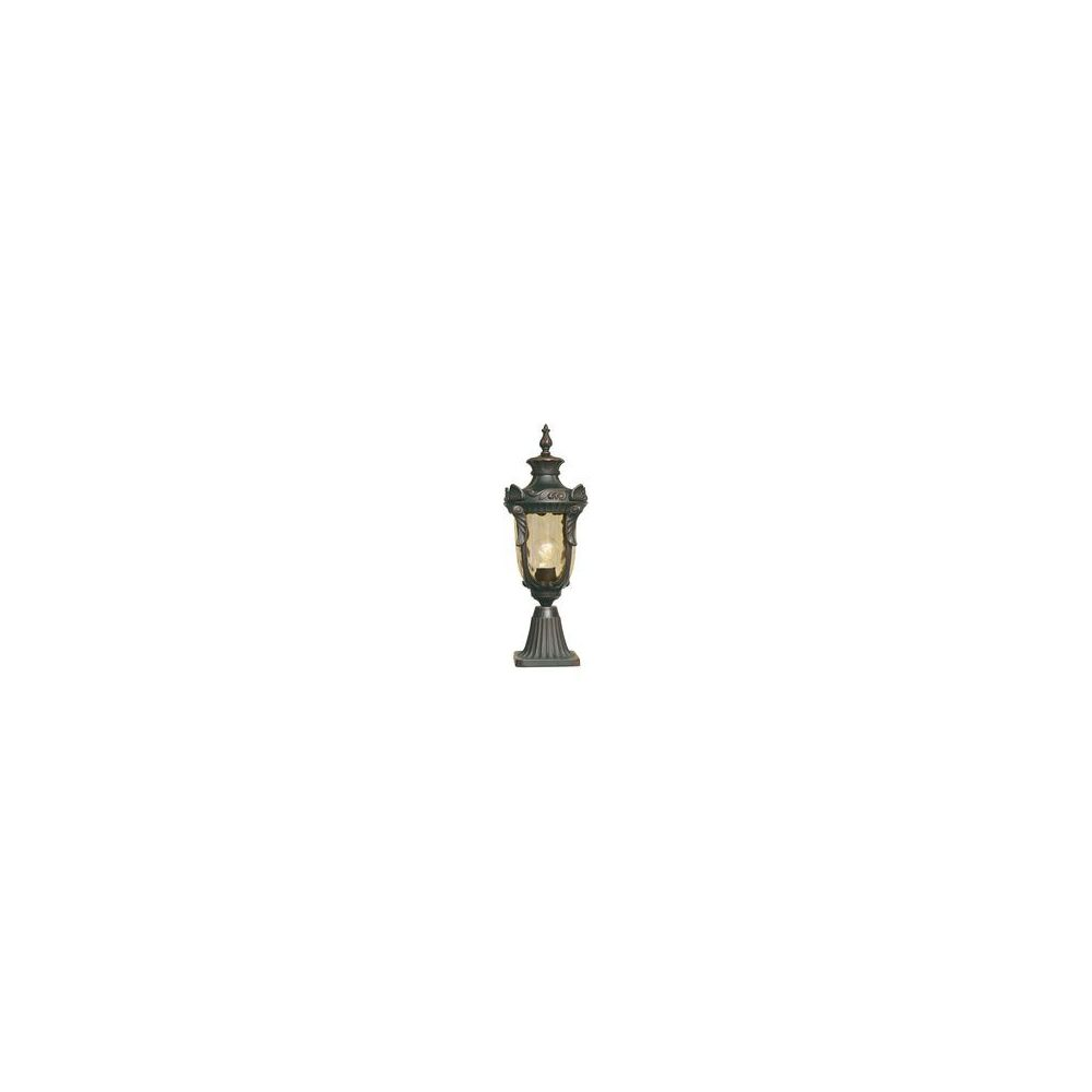 Elstead Lighting potelet Philadelphia 1x100W Bronze foncé