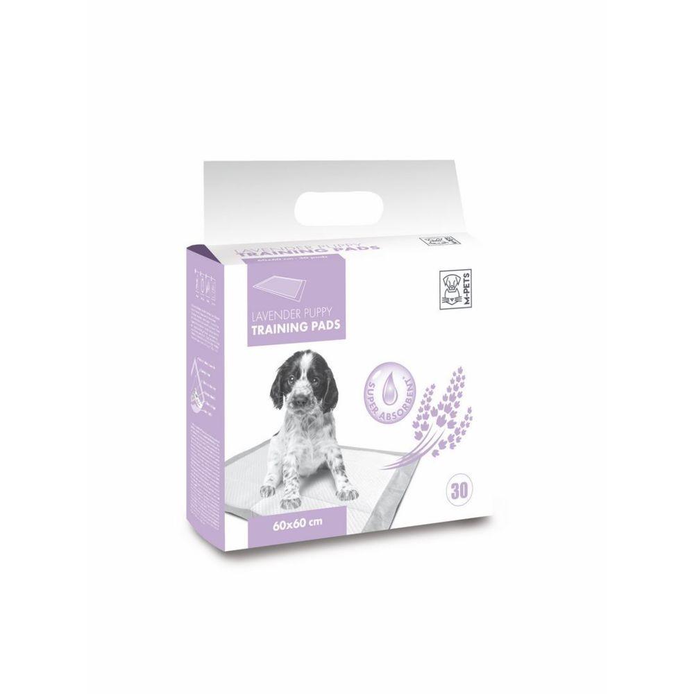 Mpets Tapis d'apprentissage Lavender Puppy