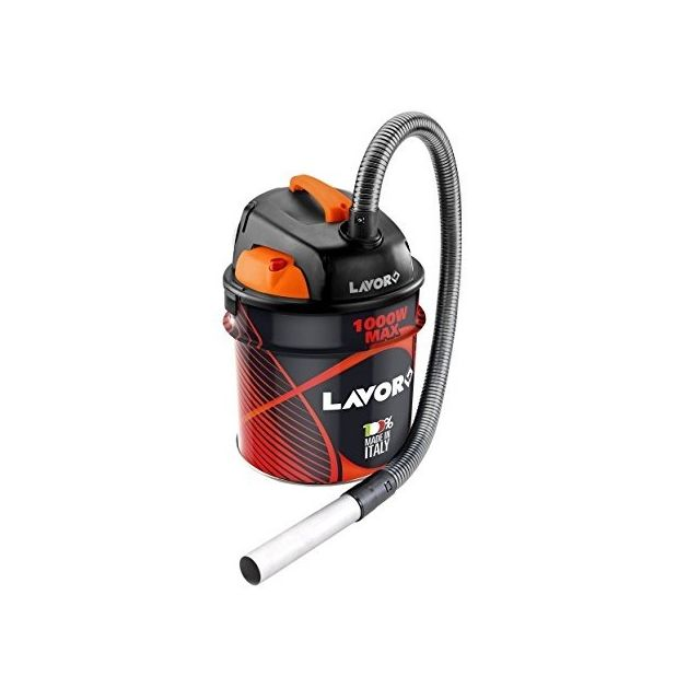 Lavor -Lavor - Aspirateur vide cendres 1000W 18L - Ashley 901 Lavor  - Lavor