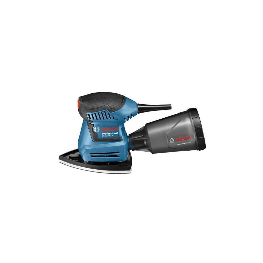 Bosch Ponceuse vibrante GSS 160 Multi 180W BOSCH 06012A2300