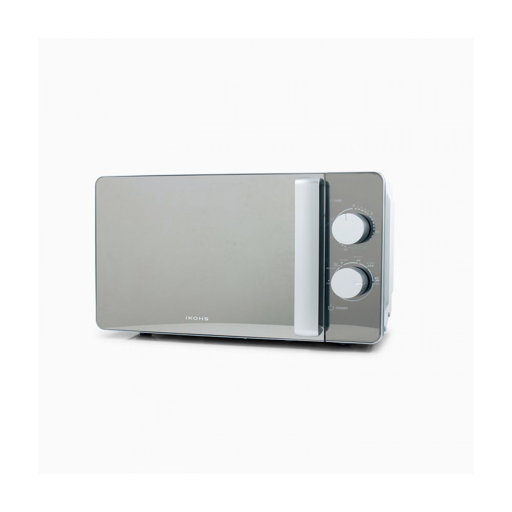 Ikohs Micro-ondes - MW700M Miroir 20L