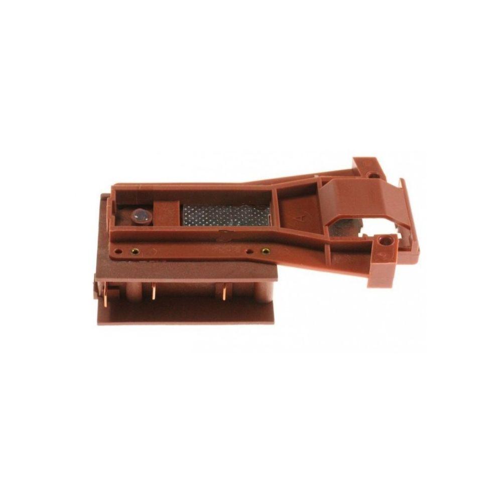 Vedette Zv445m2 securite porte ll zanussi serie z pour lave linge vedette