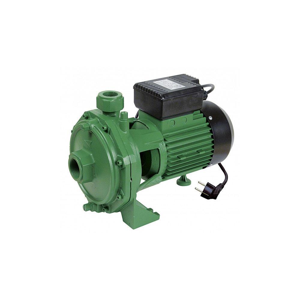 Ribiland ribiland - pompe à eau de surface biturbine centrifuge 2000w - prrbk200