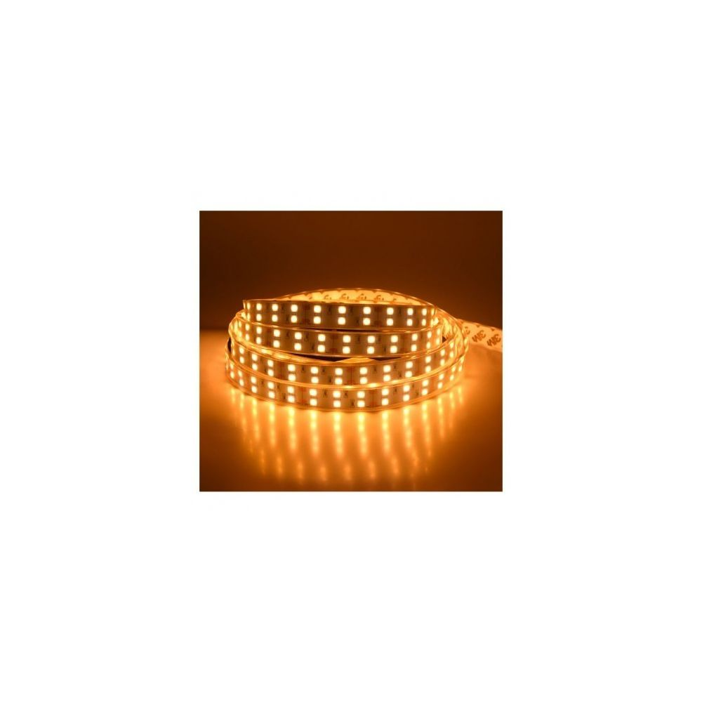 Vision-El Bandeau LED 3000 K 5m 120 LED/m 60W 12V IP67