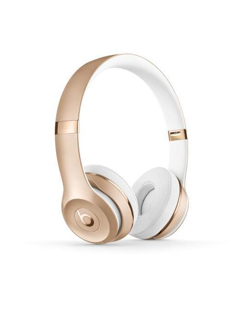 Beats - Casque bluetooth Solo3 Wireless - Or - Beats