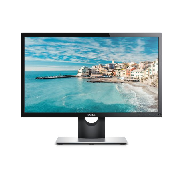 "Dell - LED 21,5"""" SE2216H - Moniteur PC"