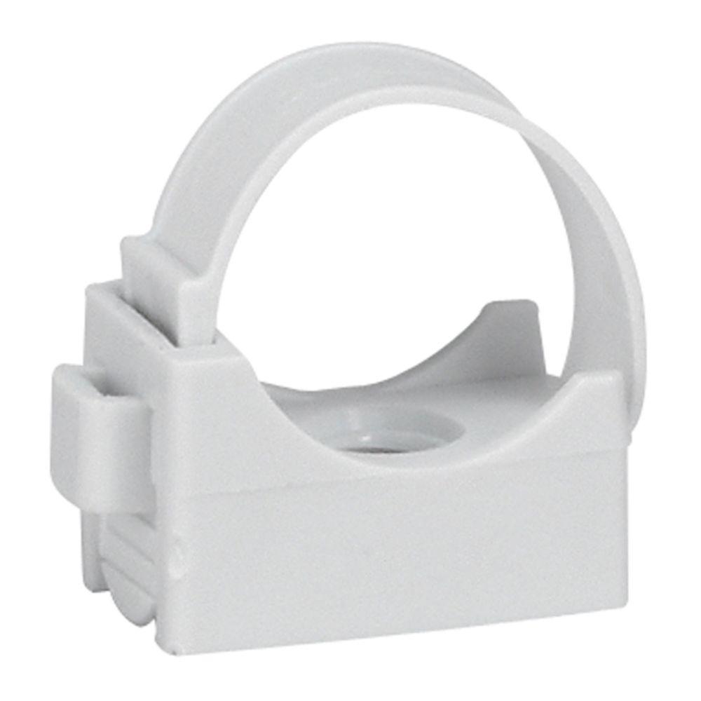 Legrand coller legrand clipsotube pour tube irl de 20 mm - boite de 100