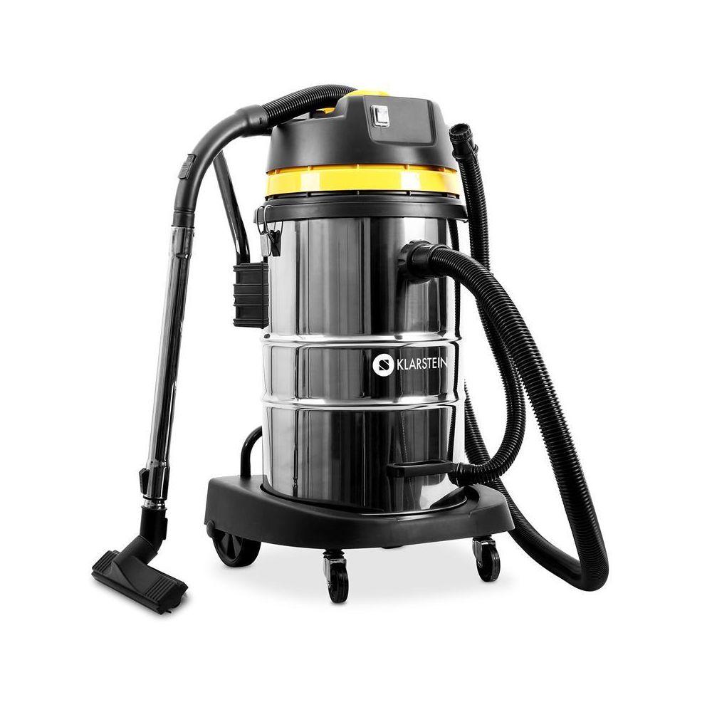 Klarstein Klarstein IVC-50 Aspirateur industriel + accessoires 50L 2000W Klarstein
