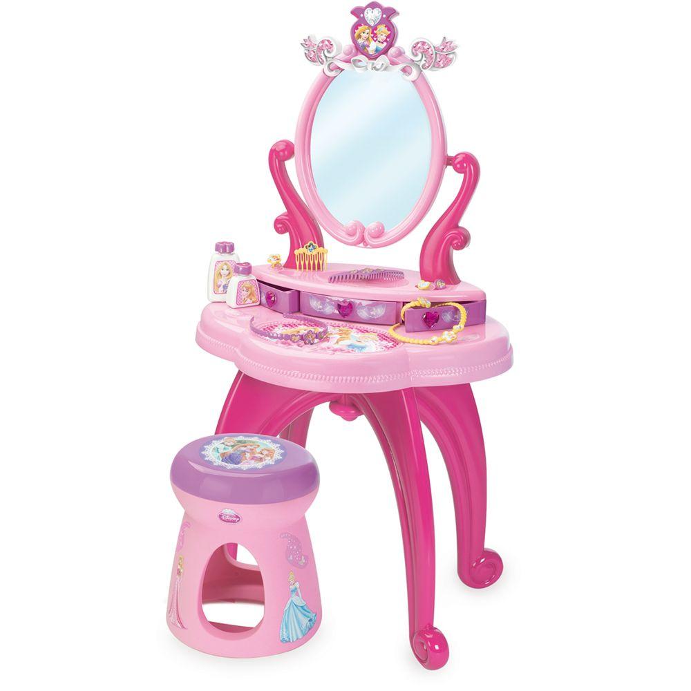 Smoby Disney princesse coiffeuse - 024232