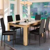 à pas salle manger Achat Tables manger à Tables cher uJlc3TKF1