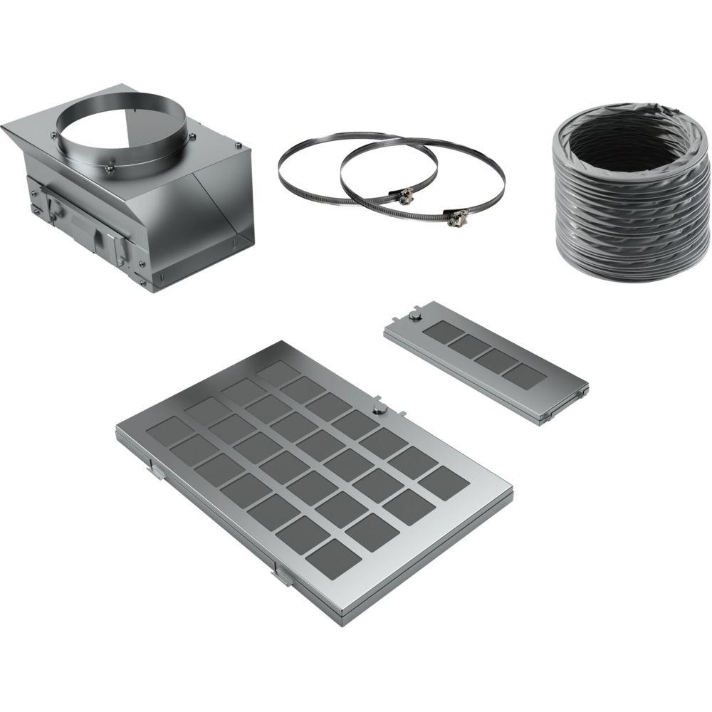 Neff neff - kit de recyclage pour hotte - z51ais0x0