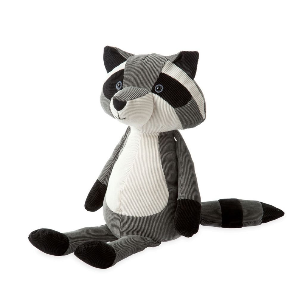 Manhattan Toy Peluche Folksy Foresters Raton-Laveur