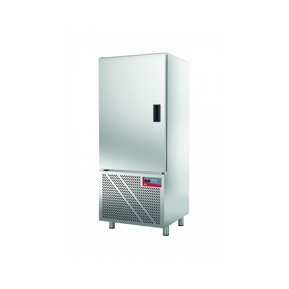 Materiel Chr Pro Cellule de Refroidissement - 5 à 15 Niveaux 600 x 400 ou GN 1/1 - Venix - 15 plateaux GN 1/1 ou 600 x 40