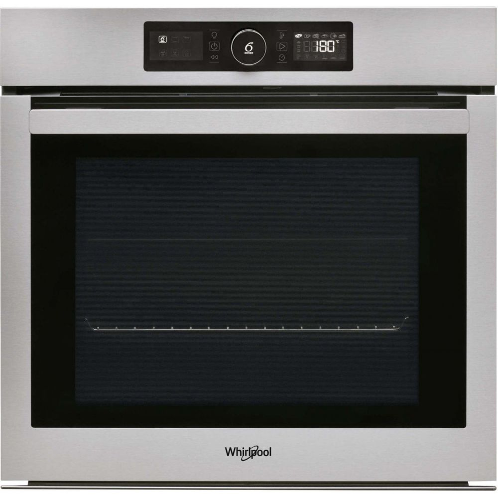 whirlpool Four Encastrable Whirlpool Integrable Akz 96490 Ix