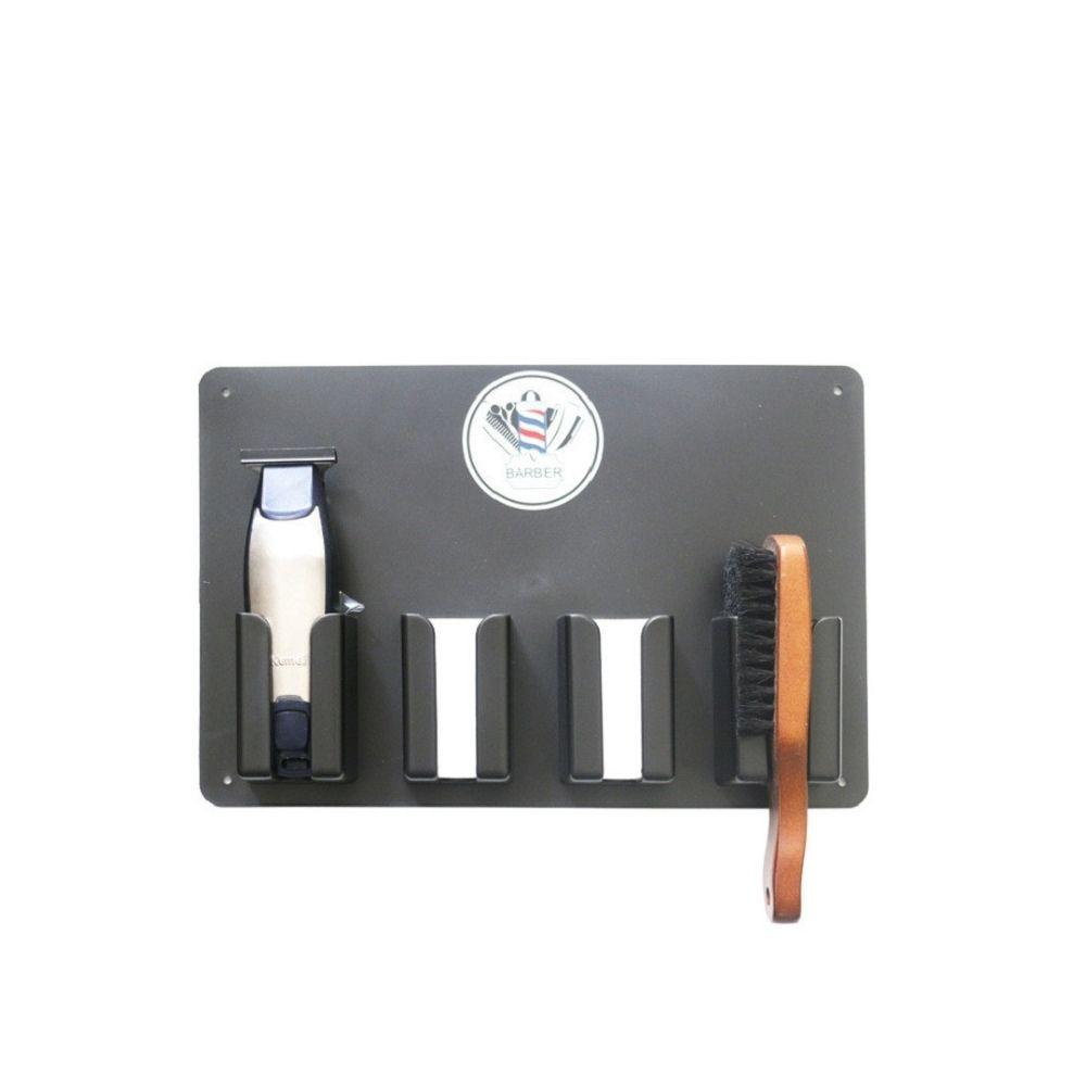 Wewoo Tondeuse à cheveux électrique Clip de coiffure outil de Rack Styliste à Ciseaux plateau