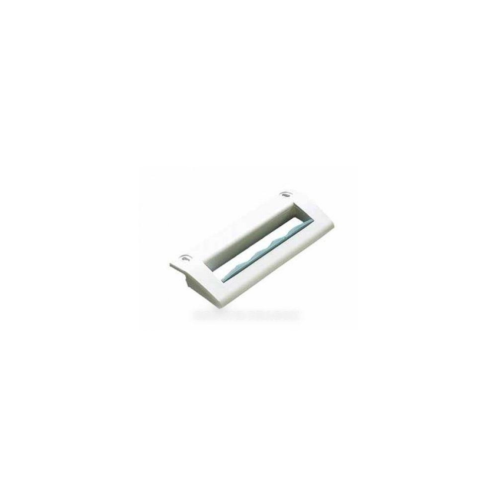 Electrolux Poignee de porte blanche pour réfrigérateur electrolux