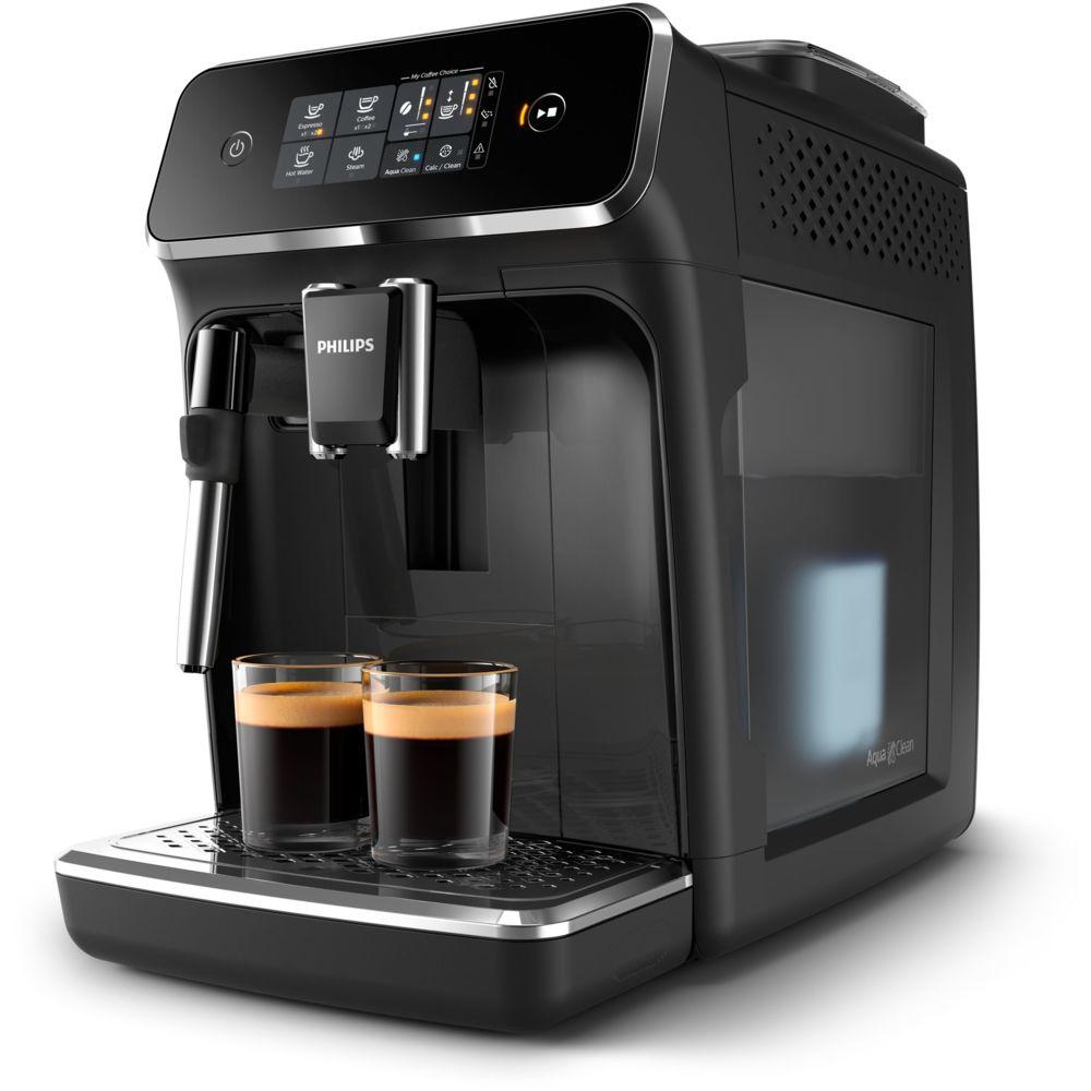 Philips Machines espresso automatiques EP2221/40