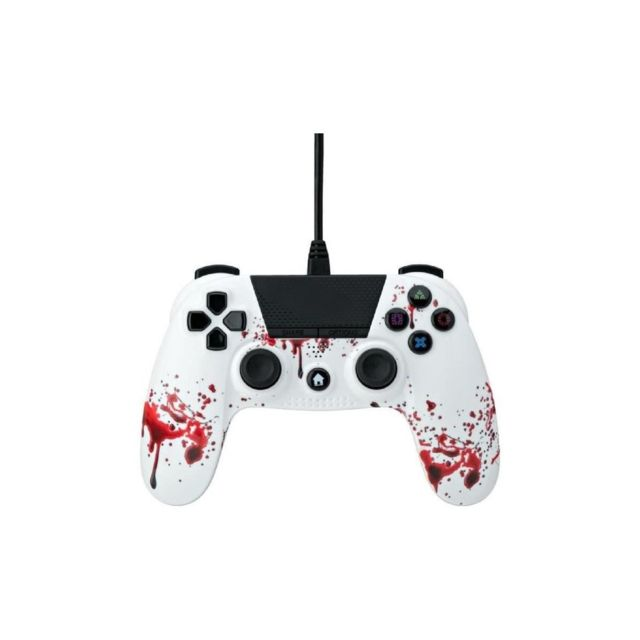 Joystick Under Control PROXIMA PLUS Manette Under Control - 3M - Compatible PS4 - Zombie