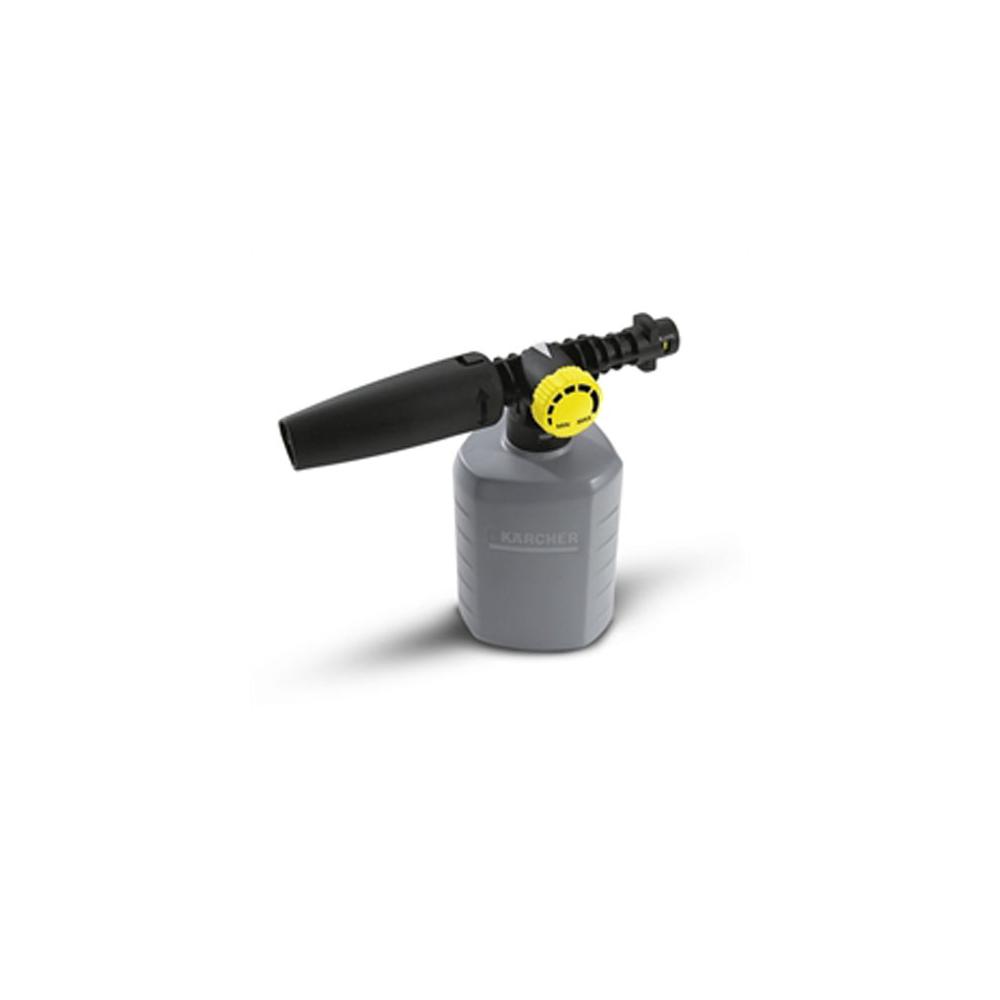 Karcher CANON A MOUSSE 0.6 LITRES POUR NETTOYEUR HAUTE-PRESSION KARCHER - 26418470