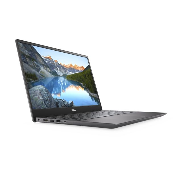 Dell - DELL Inspiron 15 7591 (0KX74) Intel Core i5 - 15.6' - Argent - PC Portable