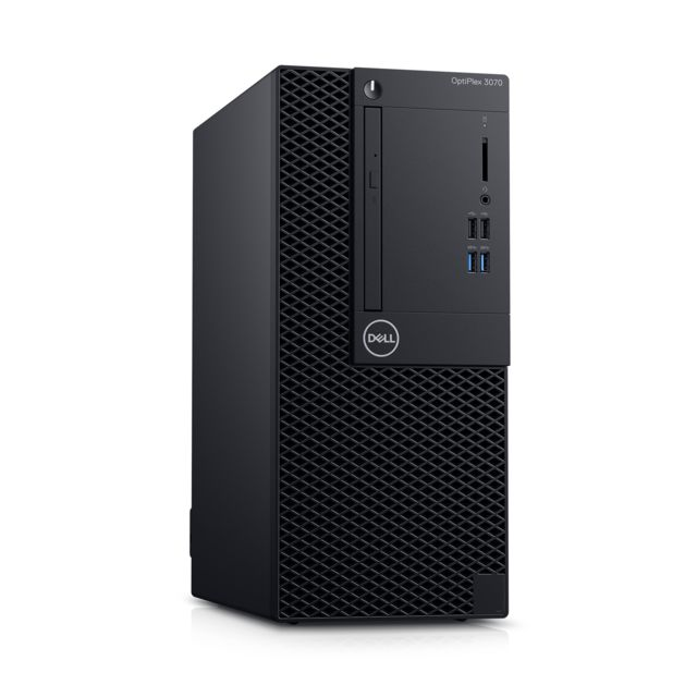 Dell - Optiplex 3070 MT - PC Fixe